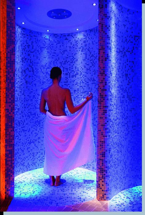spa Terme di Sarnano