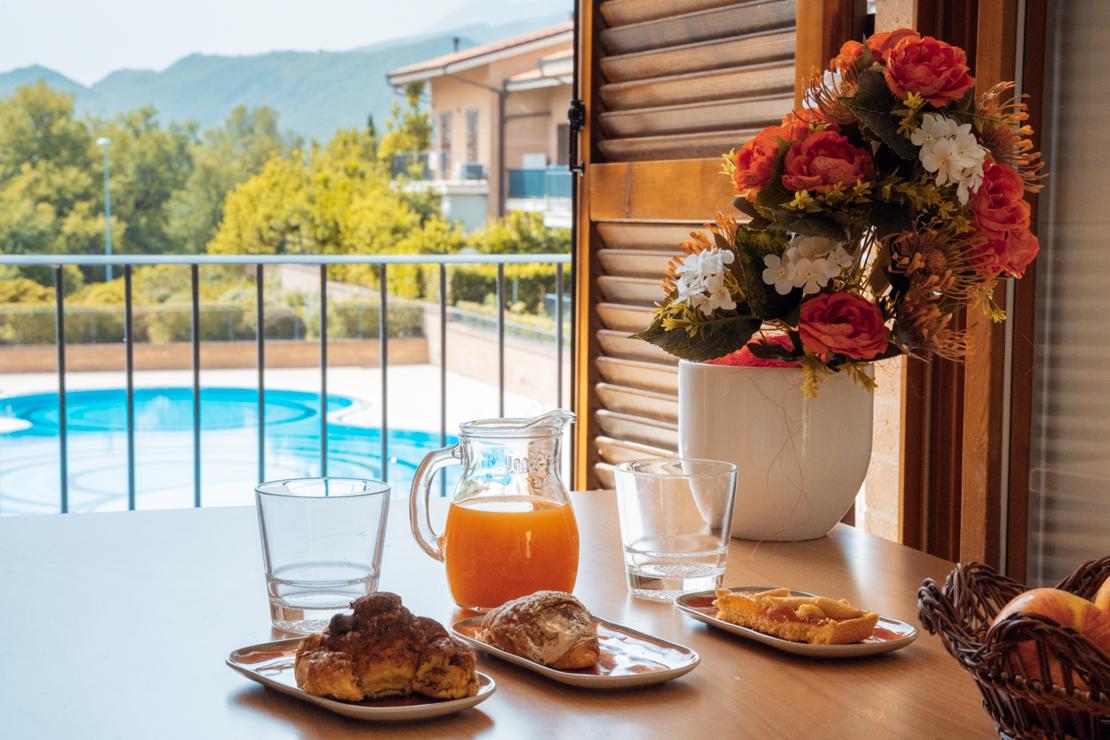 Terme di Sarnano Residence con Piscina e cure termali