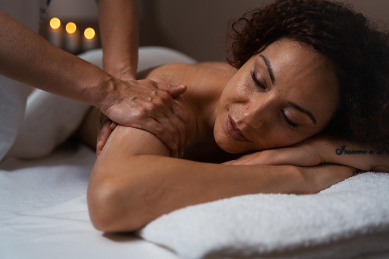 Centro benessere, SPA e massaggi alle Terme di Sarnano
